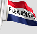 Flea Market Flag