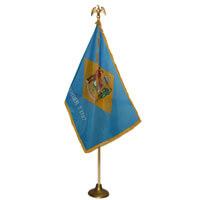 Delaware State Flag Set