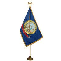 Idaho State Flag Set