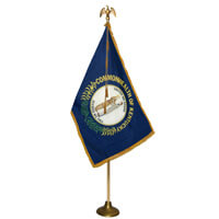 Kentucky State Flag Set