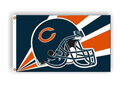 Chicago Bears Flag
