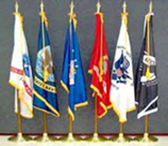 Military Flag Sets