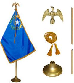 Nevada State Flag Set