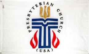Presbyterian Flags