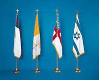 Religious Flag Sets