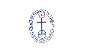 United Church of Christ Flag